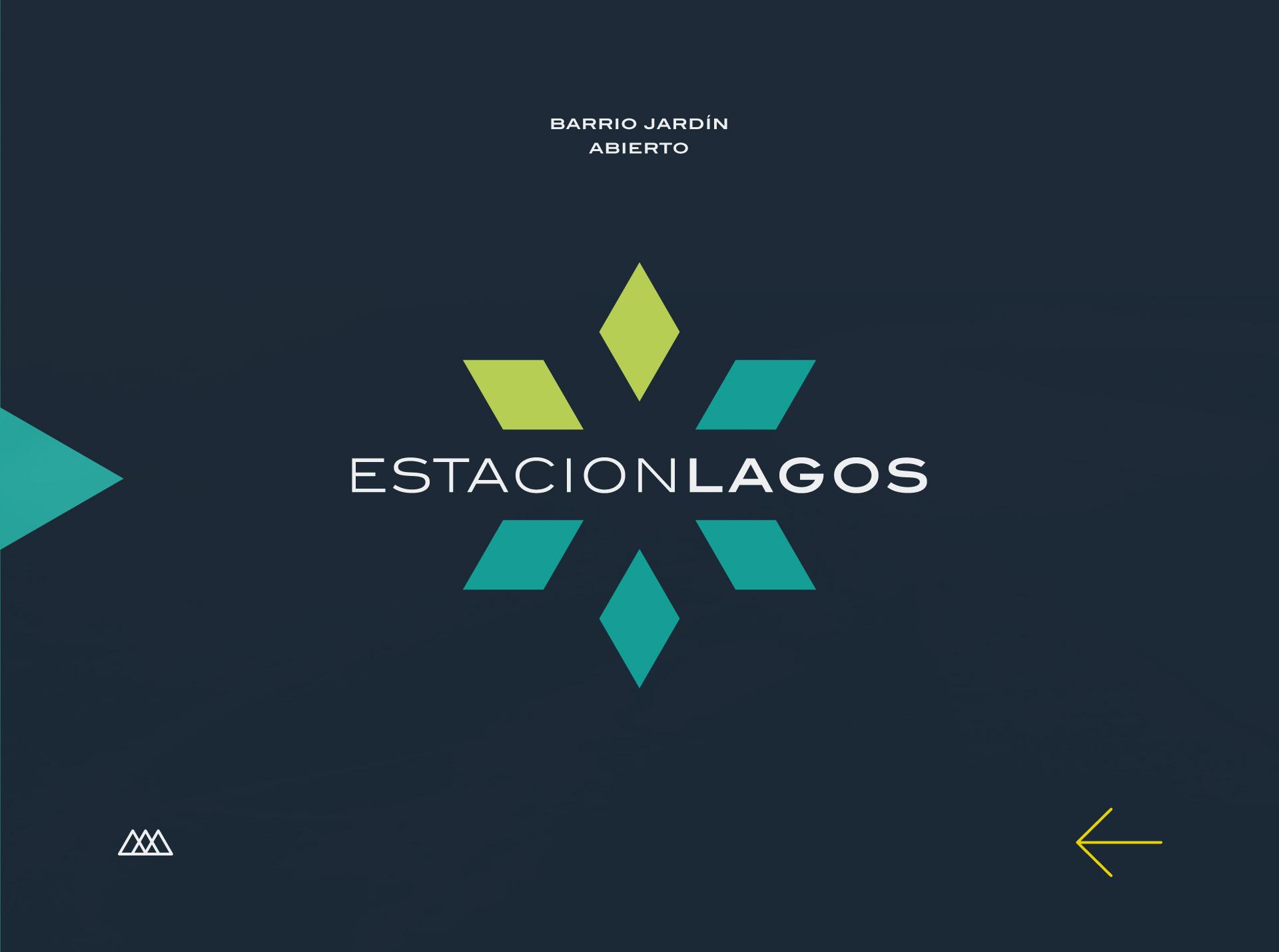 Lagos presentacion