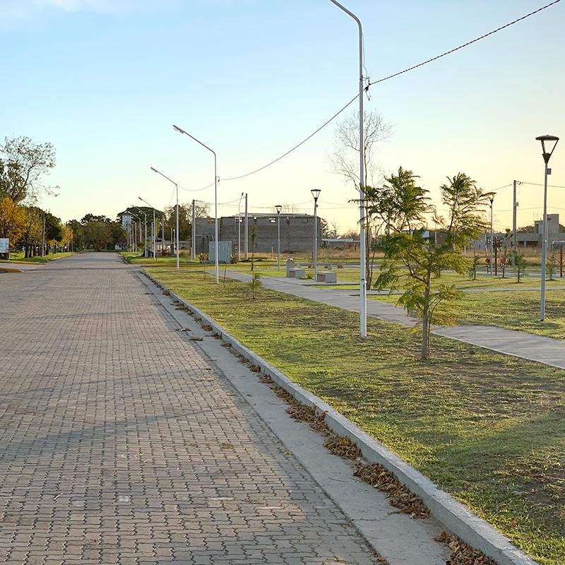 Imágenes Estación Alvear