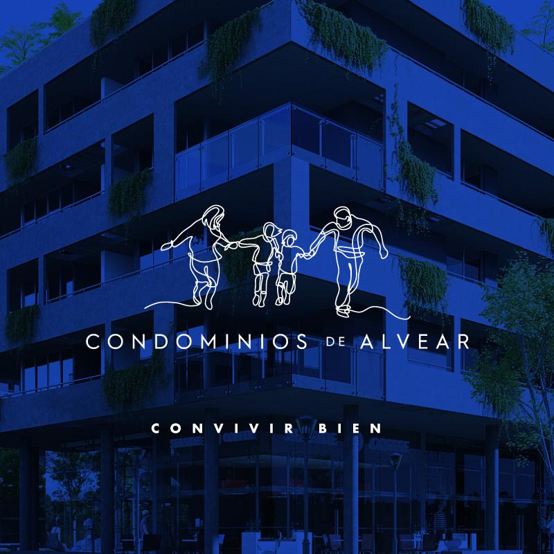 Condominios de Alvear